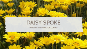 Daisy Spoke Logo