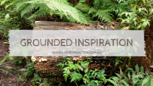 Grounded Inspiration Logo