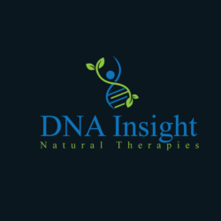 DNA Insight Logo