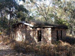 Stone Cottage, Girraween