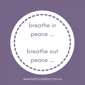 stress less with breathing practices