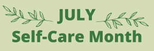 self-care month