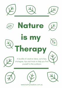 nature is my therapy bundle