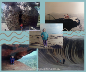family adventure in Australia