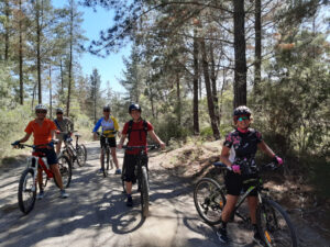 The Adventure Therapy Project MTB