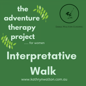 Interpretative Walk EWG