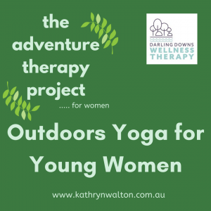 Yoga for Young Women
