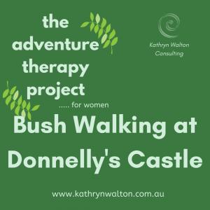bush walk donnelly's castle