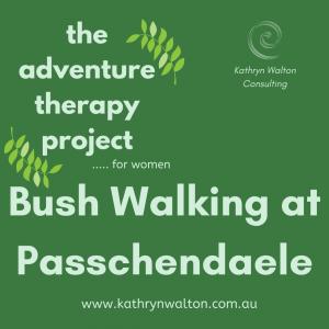 bush walk passchendaele