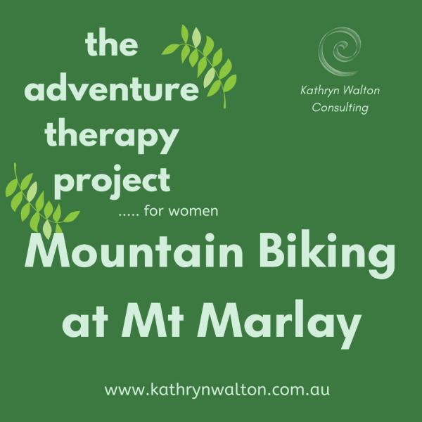 MTB Mt Marlay