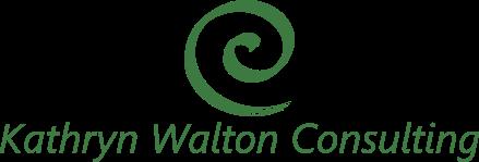 Kathryn Walton Consulting Logo