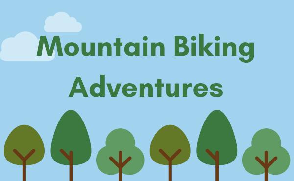 MTB adventures