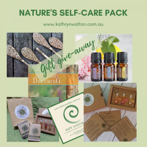 nature's self-care pack
